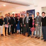 Misión Comercial BIM UK a Chile