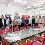 Planbim en trabajo con La Academia: Primera mesa Escuelas de Arquitectura