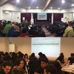 """Planbim, Participa En El Seminario """"Bim Desafíos Y Proyecciones"""", Valparaíso"""