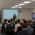 Seminario The UK's International Trade Opportunity for Digital Construction