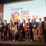 1° ENCUENTRO BIM FORUM COLOMBIA, DIGITALIZACIÓN EN CONSTRUCCIÓN