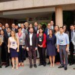 SEGUNDO ENCUENTRO BIM DE GOBIERNOS LATINOAMERICANOS: BIM EN LA CONSTRUCCIÓN PÚBLICA, BRASILIA