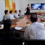 Día abierto innovadores por naturaleza, Masisa Chile