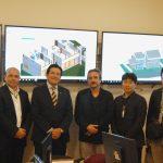 Simposio chileno japonés sobre arquitectura sustentable y resiliente frente a desastres naturales