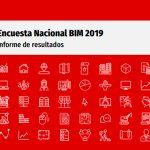 Resultados Encuesta Nacional BIM 2019