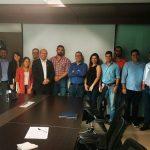 Planbim fue invitado a Colombia a compartir su experiencia en el proceso de implementación de BIM en Chile