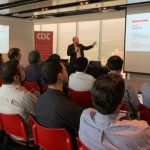 Encuentro grupo técnico BIM Forum Chile