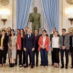 Chile obtiene la presidencia de la Red BIM de Gobiernos Latinoamericanos