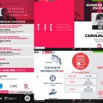 Carolina Soto participó en el webinar TIC: Tecnologías, Innovación y Construcción