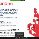 Presentaciones de Planbim y de la Red BIM Gob Latam
