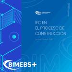 """Participación de Planbim en libro colaborativo """"IFC en el proceso de construcción"""""""